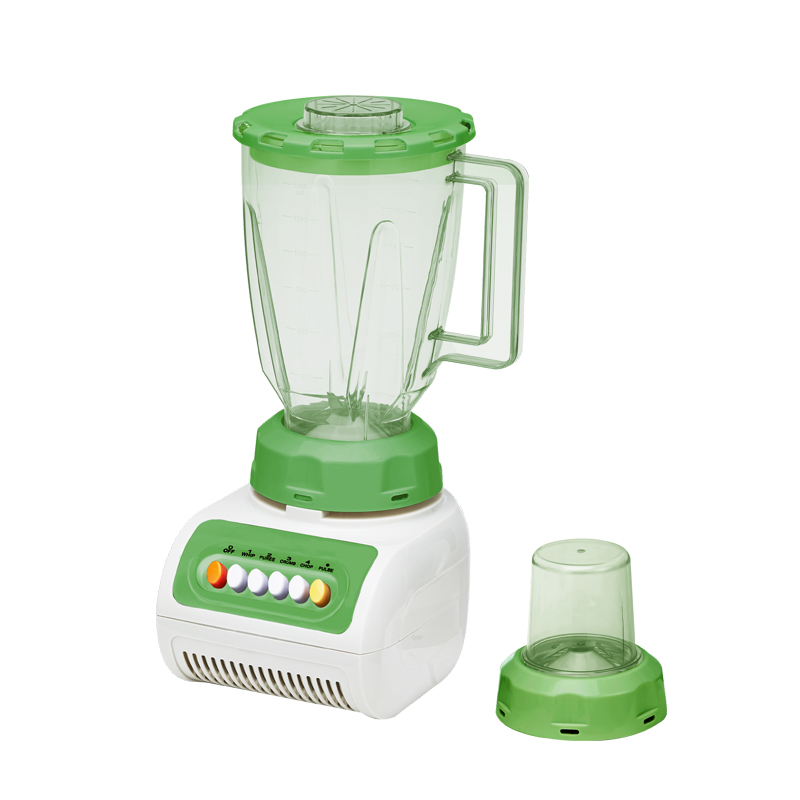 Low Noise 999 Food Blender Juicer 2 In 1