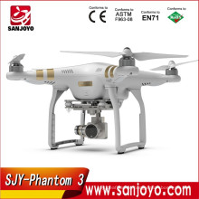 DJI Phantom 3 Professional RTF Quadcopter GPS for Aerial Photography drone