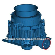 High Efficiency Cone Crusher with CE Authentication