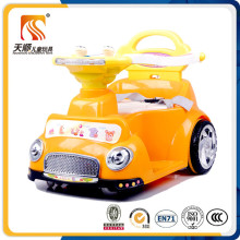 Silicon Wheels Children Electric Car Kids Toy From China