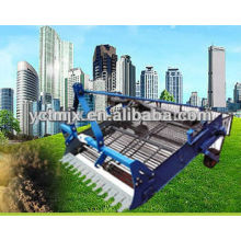 High quality 2 row potato digger/factory supply sweet potato harvester