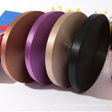 1 / 2''width Nylonband rollt Großhandel