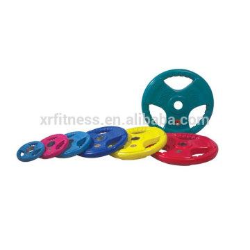Farbe Gummi Handel Gewicht Platten