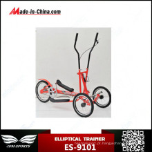 Outdoor Body Exercise Alta Qualidade Street Elliptical Strider Bike