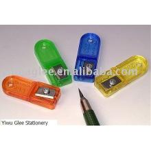 terno de apontador de lápis para 2,0 mm diâmetro leva refil