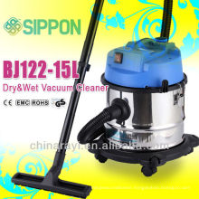 Car Cleaning Dry&Wet Vacuum Cleaner BJ122-15L