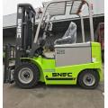 Empilhadeira elétrica de 2,5 toneladas para a venda