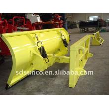 Máquina de eliminación de nieve TX180