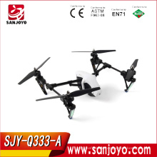 Similar DJI Inspire Q333 Quadcopter with 5.8G FPV,transform functions