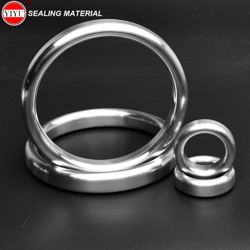 Oil and Petroleum OVAL Joint Gasket