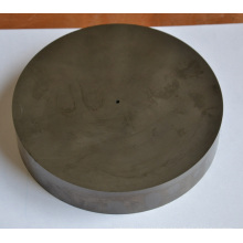 Tungsten Carbide for 150mm Diamter Circular Plate with Hole