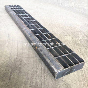 Grated Steel Composite Grated