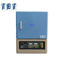 High Temperature Digital Display Muffle Furnace