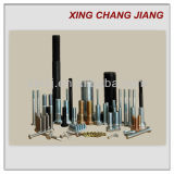All SIZE AND LENGTH AND GRADE OF STANDARD AND NONSTANDARD HEX BOLTS