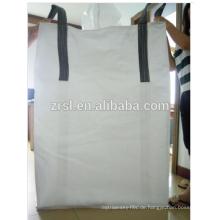 1000KG FIBC / Bulkbag / Bigbag / Jumbo Tasche / Container Tasche für Kohle / Sand / Zement