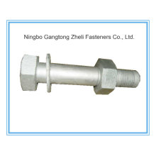En14399 Hex Head Bolt with Nut and Washer (Structral Bolt)