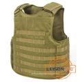 Ballistic Vest Being Waterproof, Anti-Ultraviolet, Flame Resistant