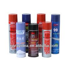 aerosol spray glue spray adhesive super glue