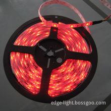 Waterproof LED Red Strip Light, 36W Power