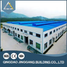 Construction And Design steel buildings factory