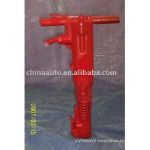 Outils pneumatiques de disjoncteur de marteau pneumatique de haute qualité à prix bas B87C
