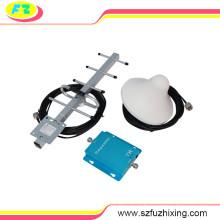Многопользовательский 62dB 900MHz Мобильный телефон Signal Amplifier GSM Booster