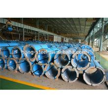 preço de fábrica de bobinas de aço inoxidável SUS304 Baosteel