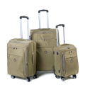 Super Light Spinner Hard Nylon troli Luggage bag