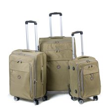 Super Light Spinner Hard Nylon trolley Luggage bag