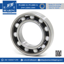 6206 High Temperature High Speed Hybrid Ceramic Ball Bearing