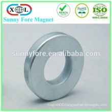 large ring n52 hollow magnet