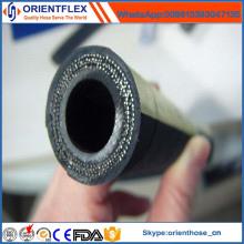 Хорошее качество En856 4сп/4ш ссадины гидравлический шланг