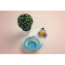 (BC-BP1008) Hot-Sell Bamboo Fiber Tableware Baby Bowl
