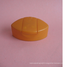 Shampoo Flip Top Plastic Cap Without Plastic Bottle