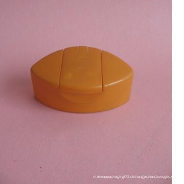 Shampoo Flip Top Kunststoff Kappe ohne Plastikflasche
