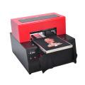 Black T Shirt Printing Machine Price