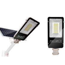 50W wasserdichte Solar-LED-Straßenlampe für den Außenbereich