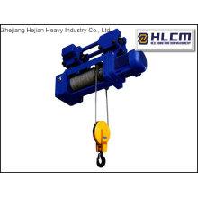 Guincho elétrico (HLCM-40) com SGS