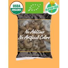 Organic Gluten Free Sorghum Elbow Pasta
