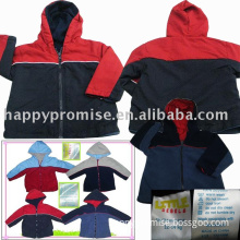 baby's winter coat stocks