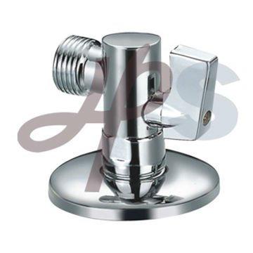 brass steam angle valve