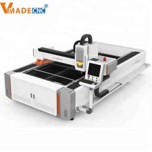 Machine de découpe laser à fibre 1000W
