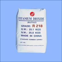 Cheap Price General Use Titanium Dioxide Rutile R218