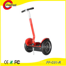 Más populares de 2 rueda auto equilibrio scooter eléctrico