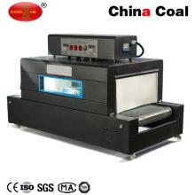 Máquina empacadora de túnel termoencogible BS-A400