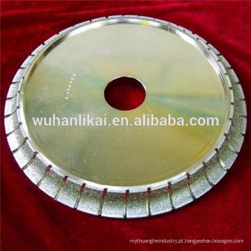 China fabrica ferramentas de corte de pedra de diamante de alta qualidade