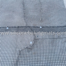 Best Quality for Glass Fiber Geogrid Glass Fiber Grid For Pavement Reinforcement export to Bouvet Island Supplier