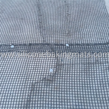 Glass Fiber Grid For Pavement Reinforcement