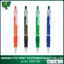 Высококачественная индивидуальная пластиковая ручка