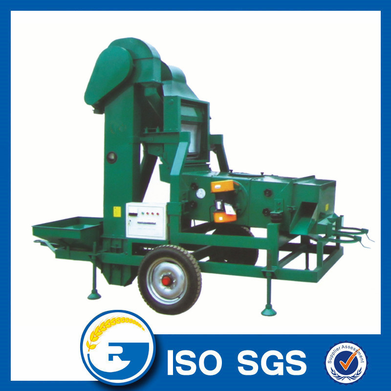 5XFS-3B Seed Cleaner